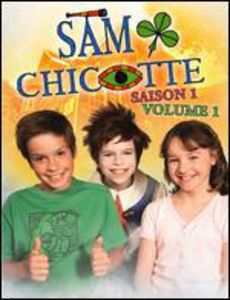 Sam Chicotte 1 [Import]