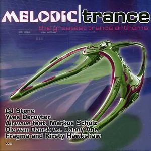 Melodic Trance Greatest /  Various