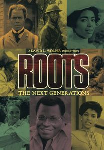 Roots: The Next Generations [WS] [4 Discs] [Slipcase Super Slim]