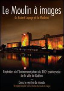 Le Moulin a Images [Import]