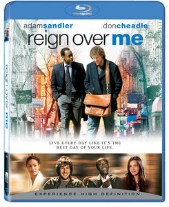 Reign Over Me [Widescreen]