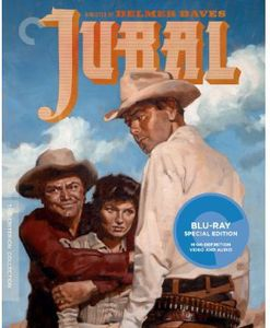 Criterion Collection: Jubal