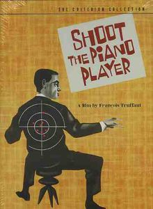 Criterion Collection: Shoot The Piano Player [2 Discs] [Subtitled] [WS[B&W]