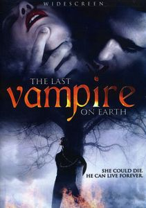 The Last Vampire On Earth [Widescreen]