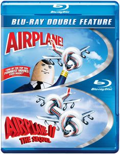 Airplane! /  Airplane II: The Sequel