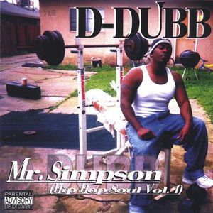 Mr Simpson: Hip Hop Soul 1