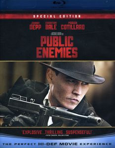 Public Enemies (Special Edition)