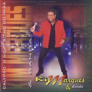 Kim Marques & Banda [Import]