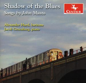 Shadow of the Blues: Songs