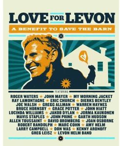 Love For Levon: A Benefit To Save The Barn [2DVD/ 2CD]