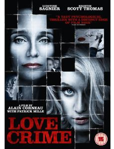 Lovecrime [Import]
