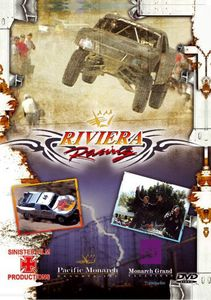 Riviera Racing [Import]