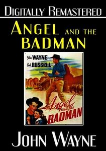 Angel & the Badman
