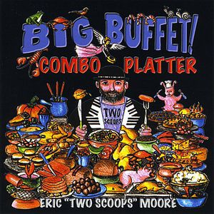 Big Buffet Combo Platter