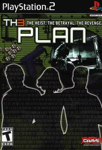 TH3 Plan for PlayStation 2