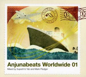 Anjunabeats Worldwide, Vol. 1 [Import]
