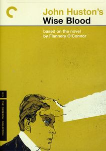 Criterion Collection: Wise Blood [Widescreen] [Special Edition]