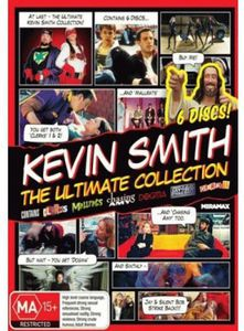 Kevin Smith-Collection Boxset (6 Disc)