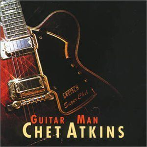 Guitar Man [Import]