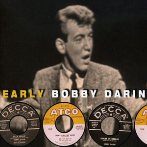 Early Bobby Darin [Import]