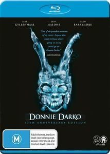 Donnie Darko: 15th Anniversary Edition [Import]