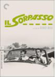 Criterion Collection: Il Sorpasso