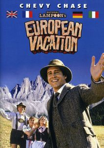 National Lampoon's European Vacation [Widescreen] [Eco Amaray]