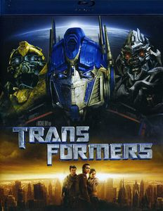 Transformers [2007] [WS] [Single Disc Version]