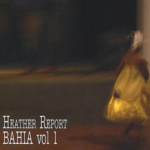 Heather Report Bahia 1