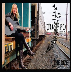 Jopo Acoustic: The Rize
