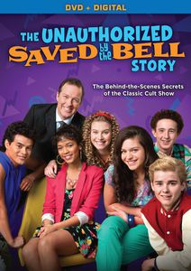 Unauthroized Saved By the Bell Story