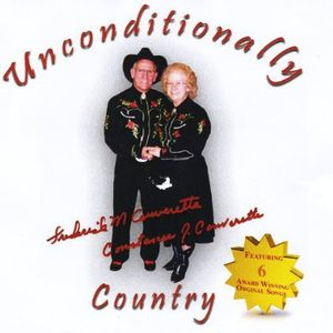 Unconditionally Country
