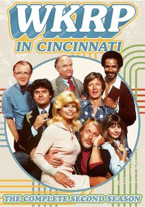 WKRP in Cincinnati: The Complete Second Season
