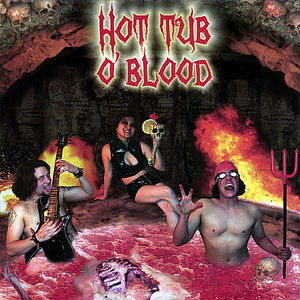 Hot Tub O' Blood