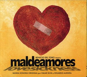 Maldeamores & Lovesickness (Original Soundtrack)