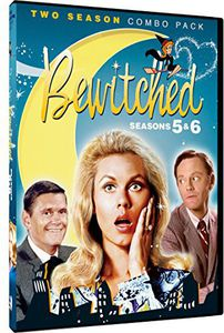 Bewitched: Seasons 5 & 6