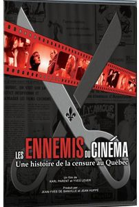 Ennemis Du Cinema Les [Import]