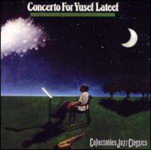 Concerto for Yusef Lateef