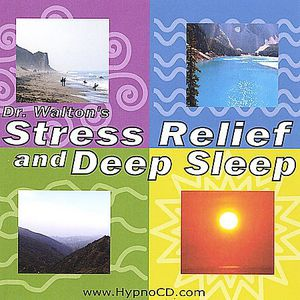 Stress Relief & Deep Sleep