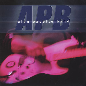 Alan Payette Band