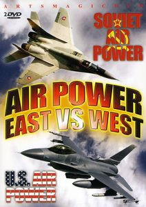 Air Power East VS West [Full Frame] [2 Discs]