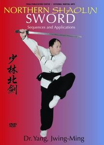 Northern Shaolin Sword