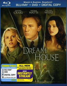 Dream House [WS] [Blu-ray/ DVD/ Digital Copy] [Slip Sleeve]