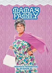 Mama's Family: Mama's Favorites - Season 6