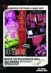 Grindhouse Double Feature: House on Bloodbath Hill