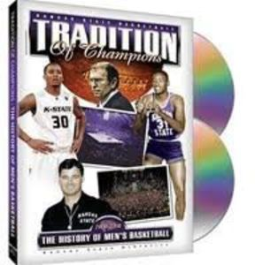 Tradition of Champions: History of K-State Men's