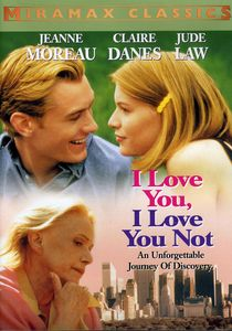I Love You I Love You Not [1996] [WS]