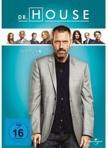 Dr.House Season 6