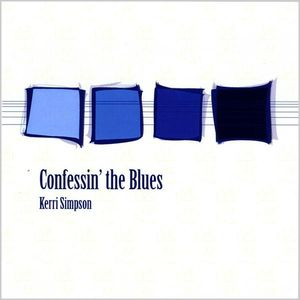 Confessin the Blues