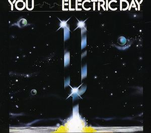 Electric Day